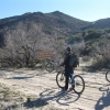 Dec 22 » Perpindicular Bluff, Grapevine Canyon