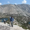 July 5-7 » University Peak and Mt Hurd